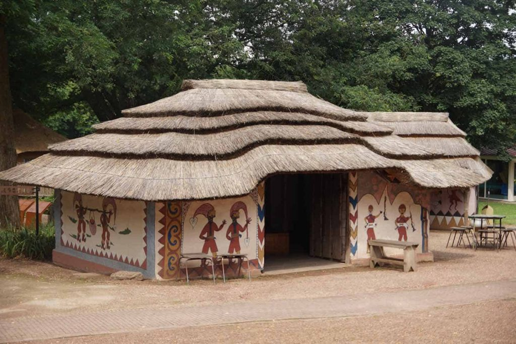 afrikamuseum