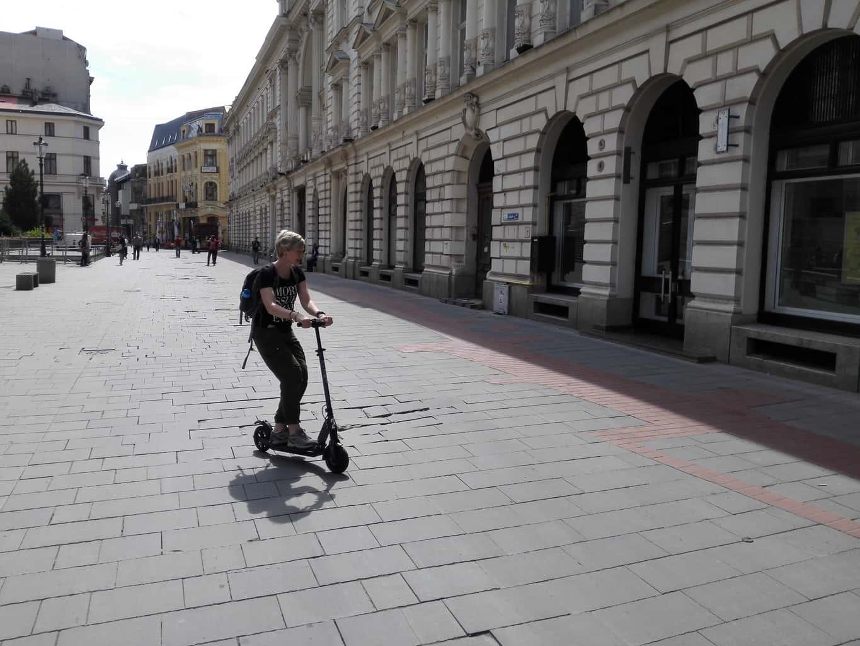 Boekarest met kinderen