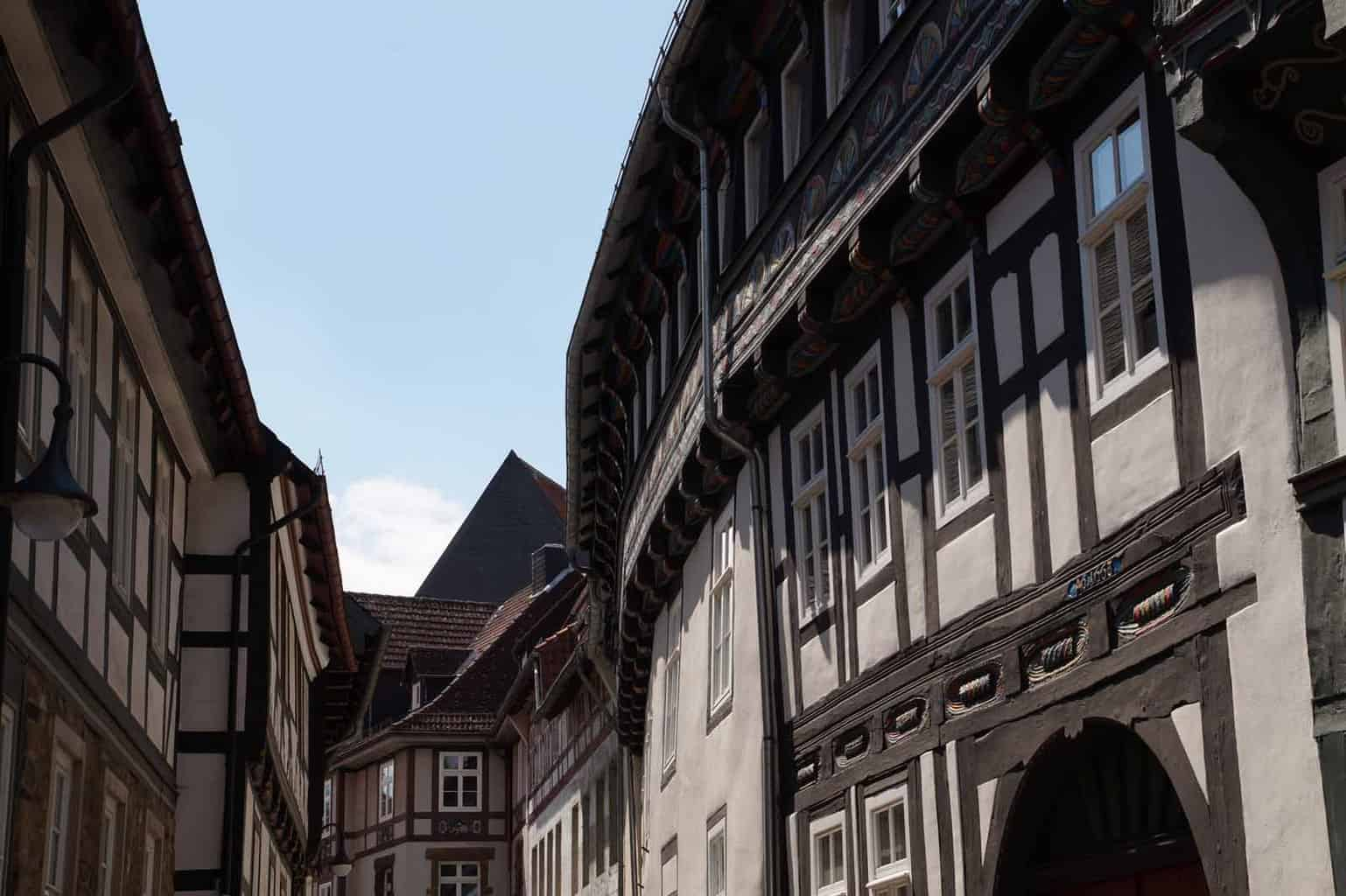 goslar Duitsland