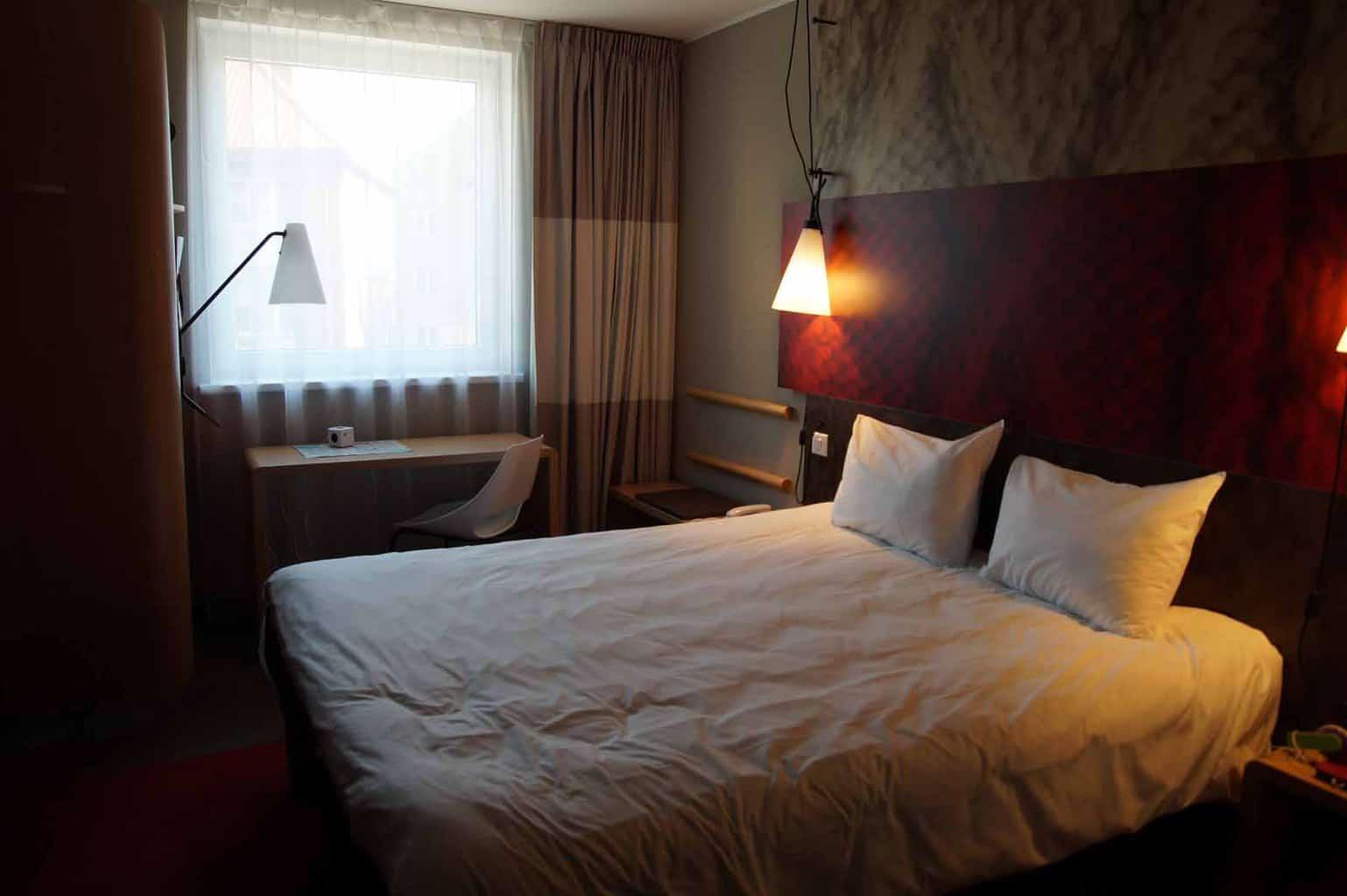Hotels in Gdansk centrum