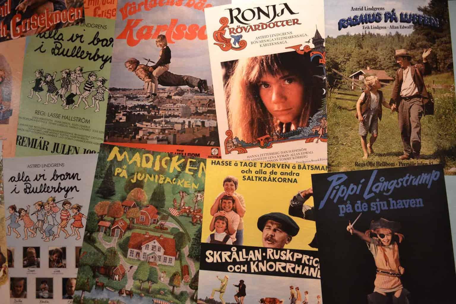 Filmmuseum zweden