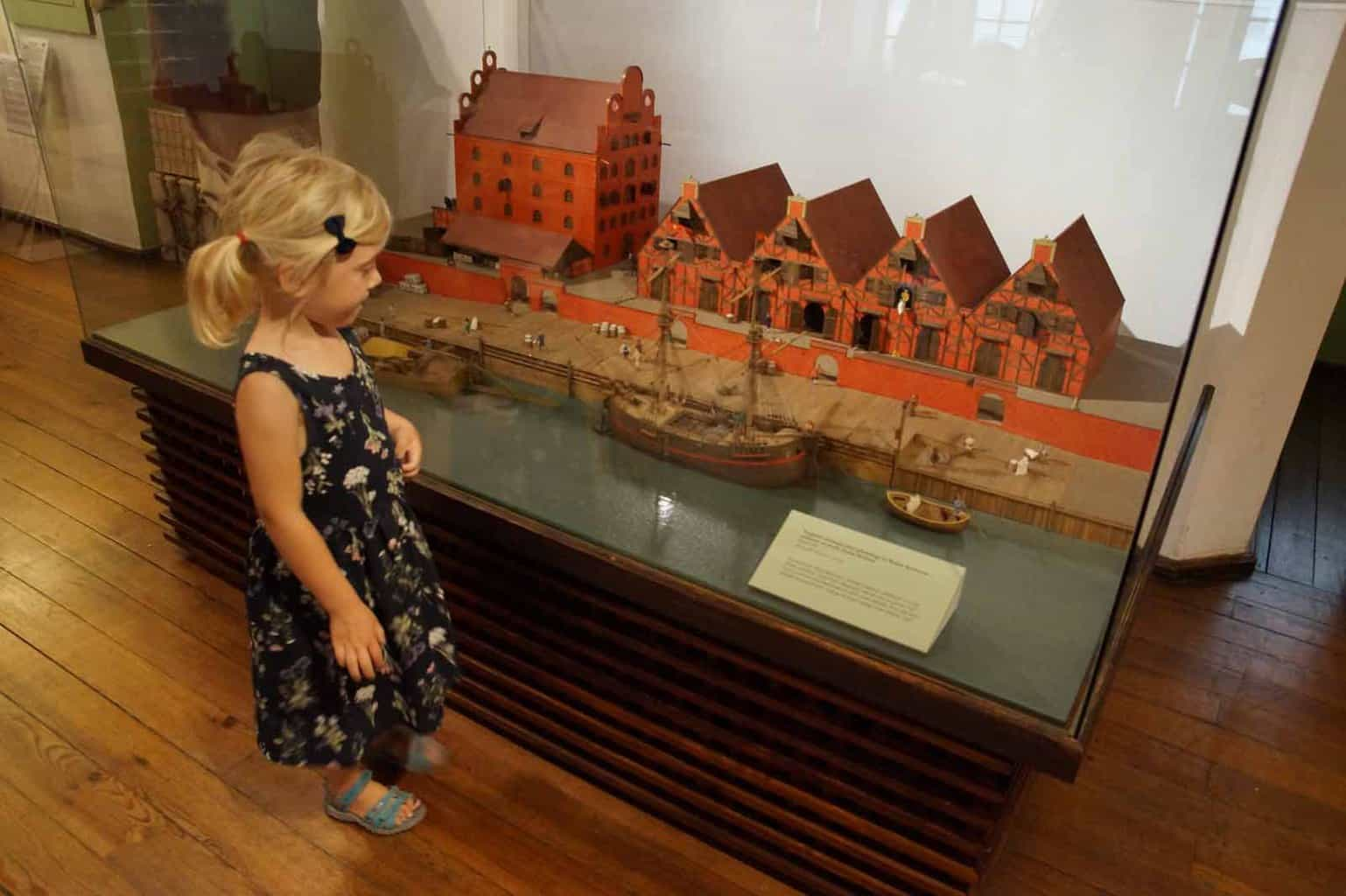 Gdansk Maritiem Museum