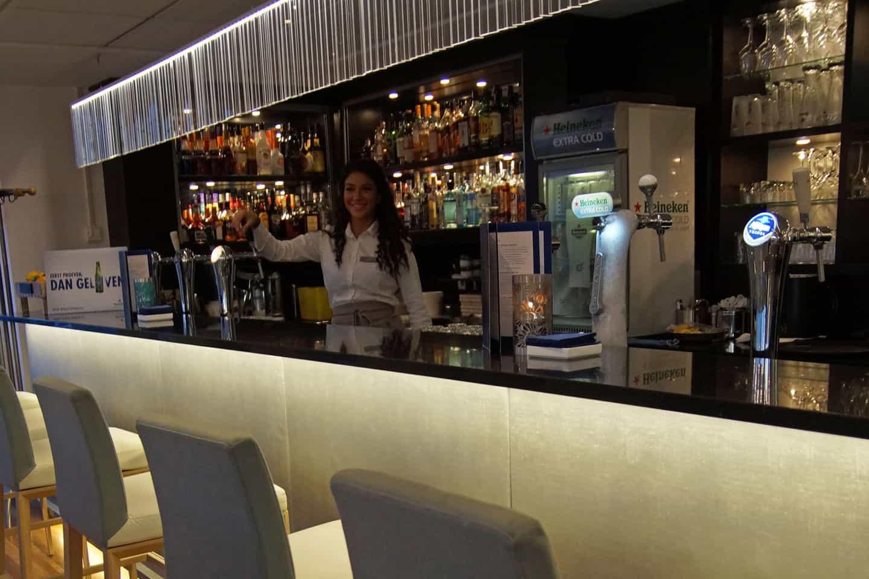 NH hotel utrecht