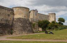 kasteel caen