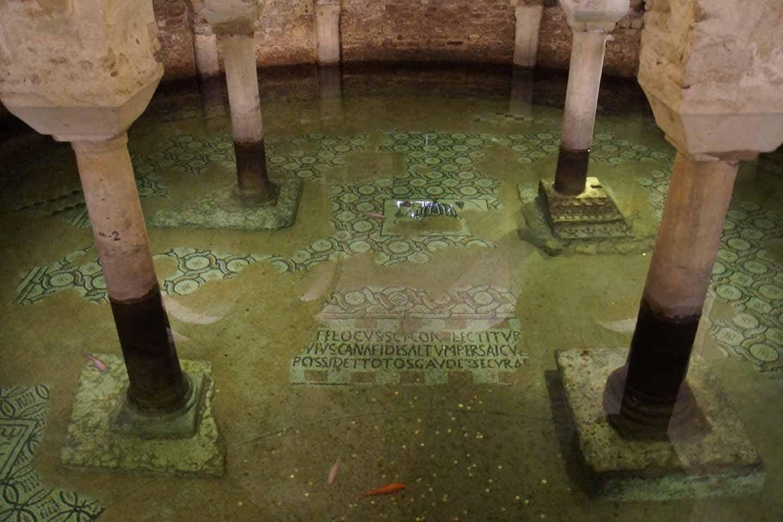 Basiliek di San Francesco ravenna