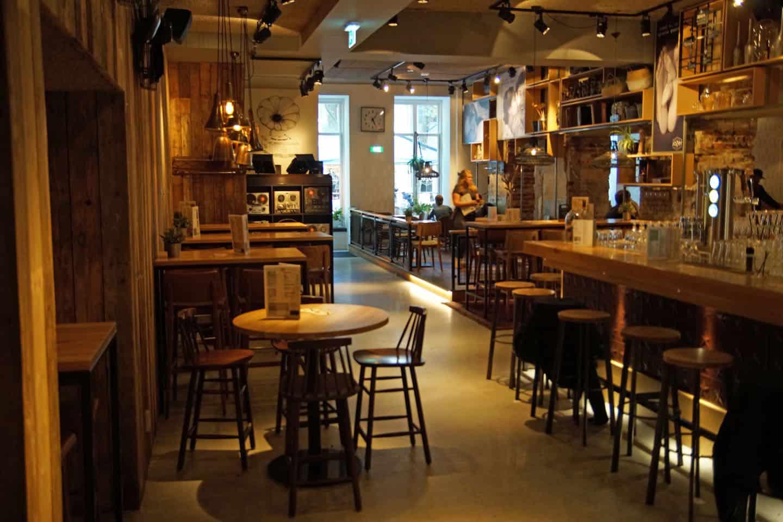 Restaurant Jozef