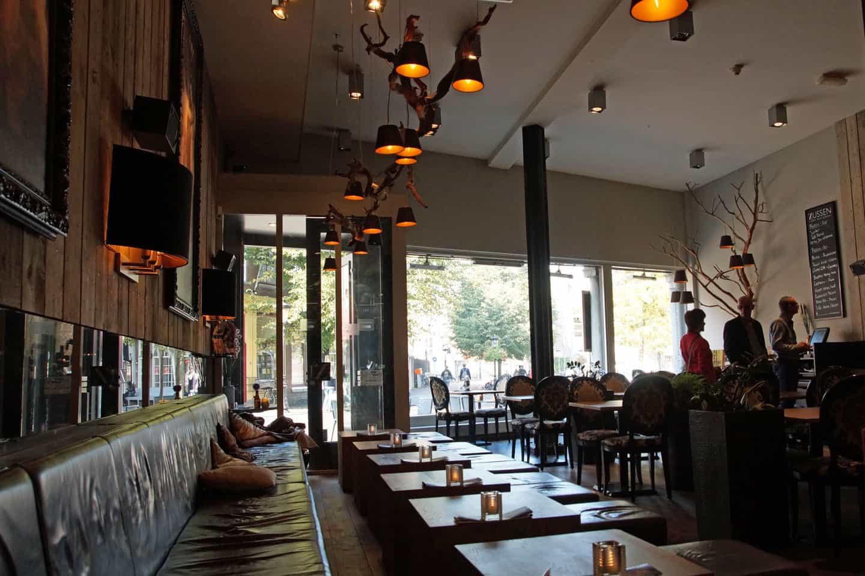kindvriendelijk restaurant utrecht zussen