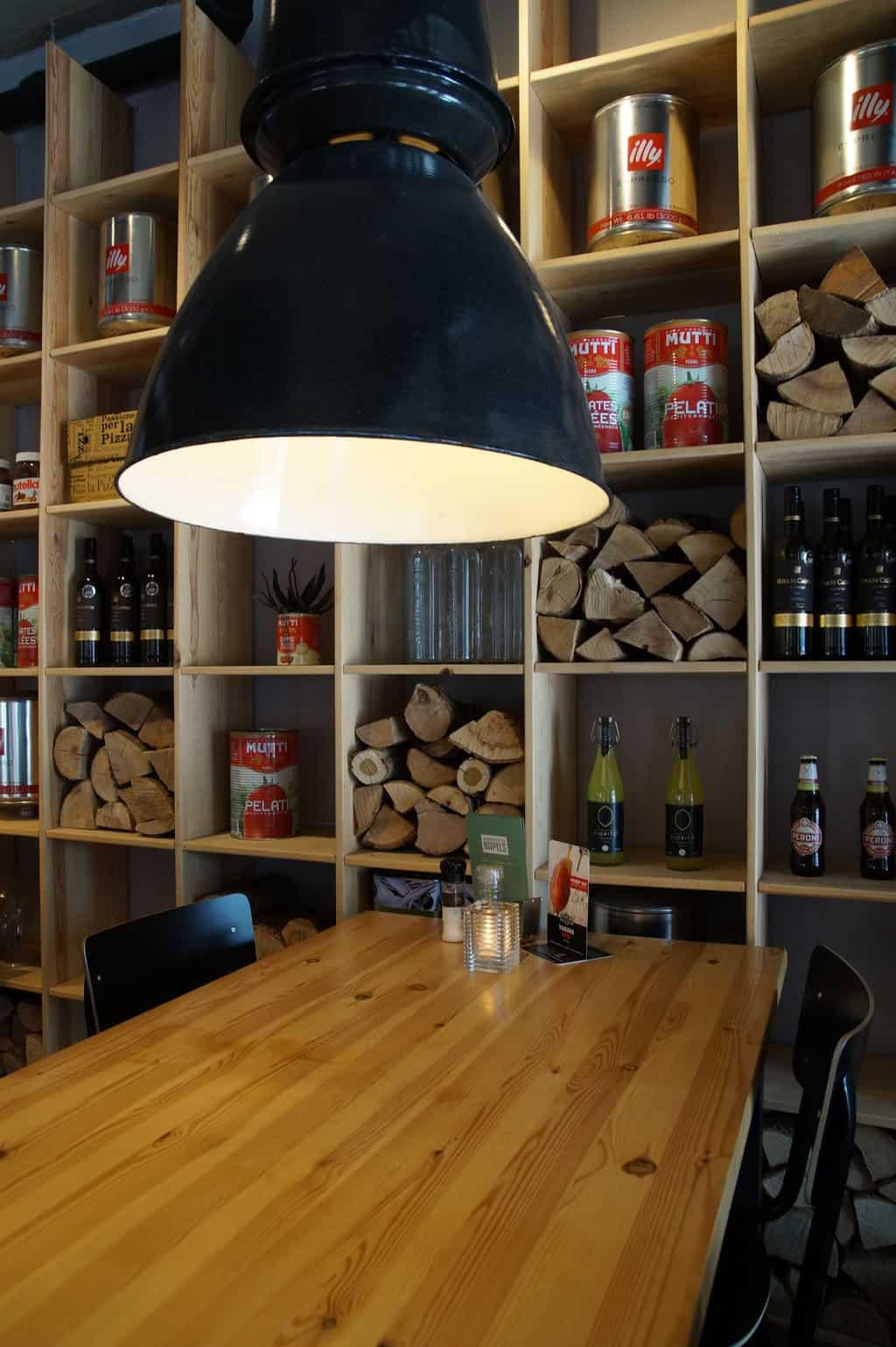 Kindvriendelijke restaurants