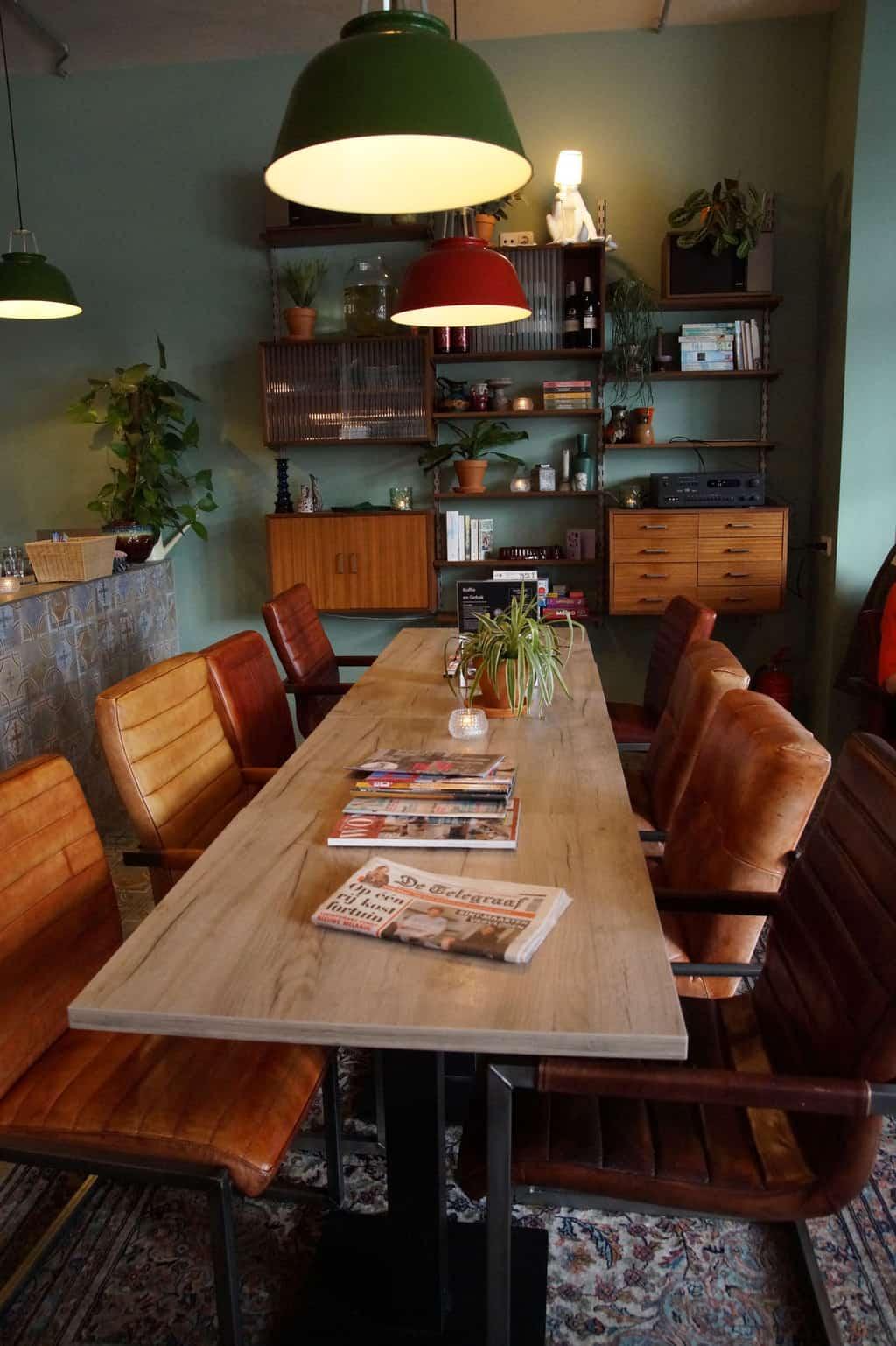 restaurant esonstad