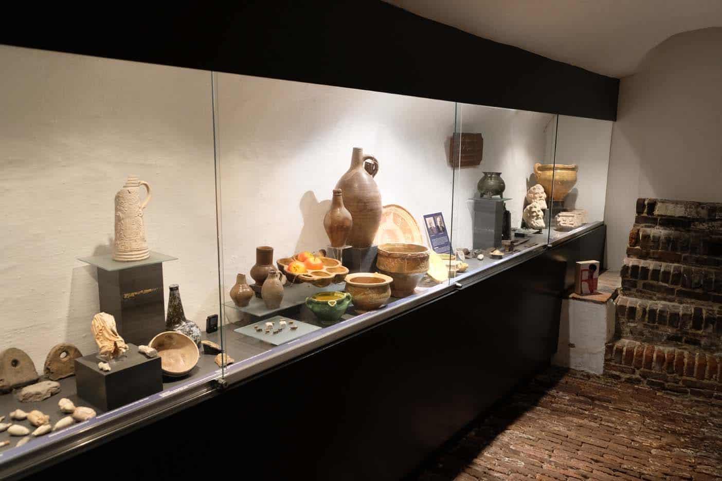 hattem met kinderen museum
