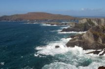 Ring of Kerry ierland