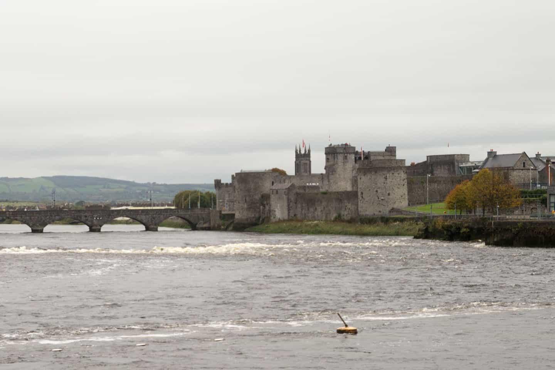 Limerick kasteel