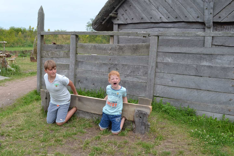Vikingdorp