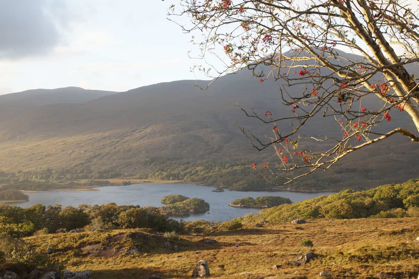 black valley killarney ierland