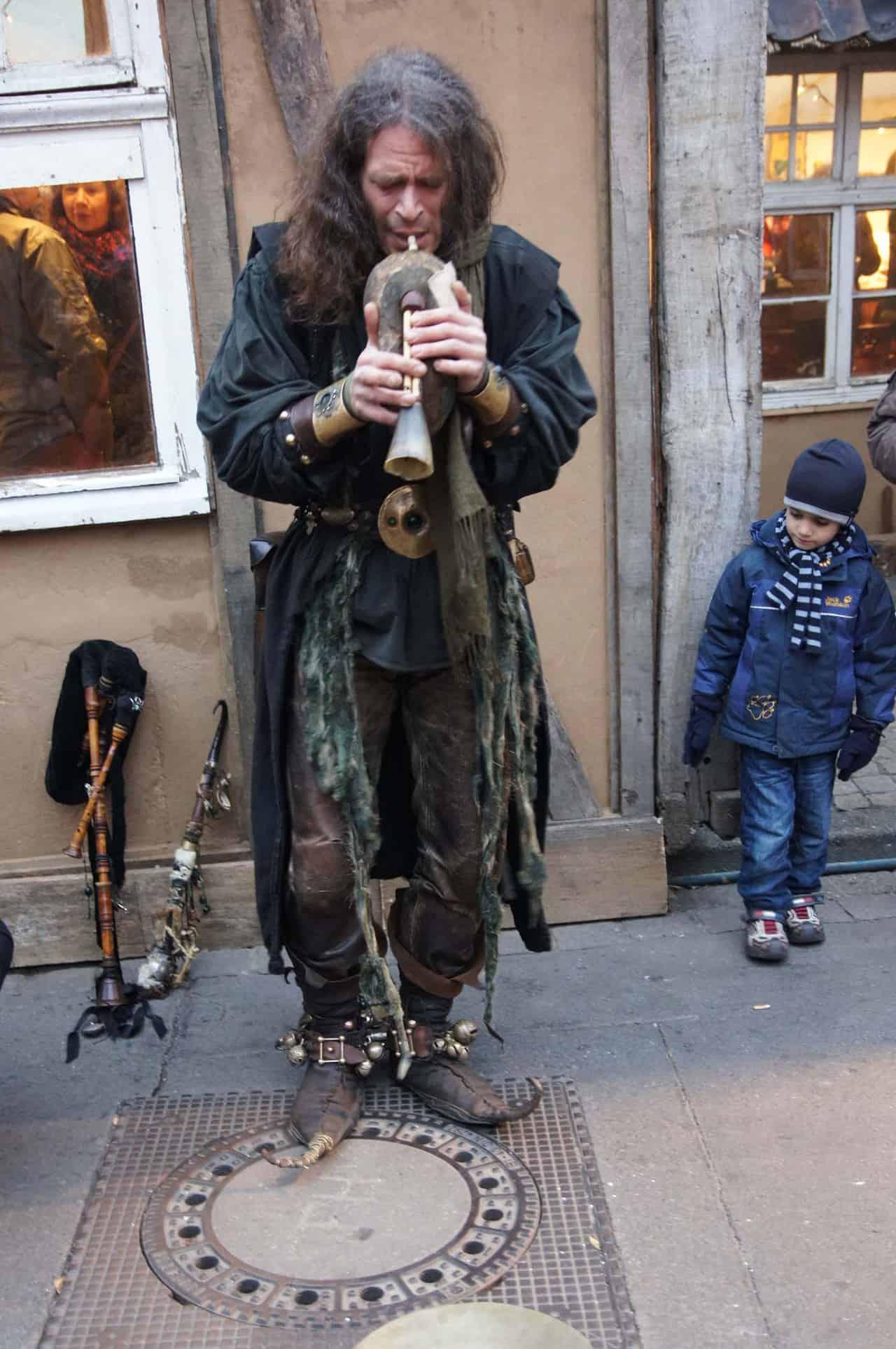 kerstmarkt hannover