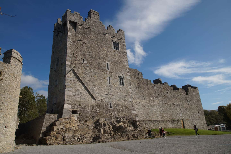 killarney kasteel