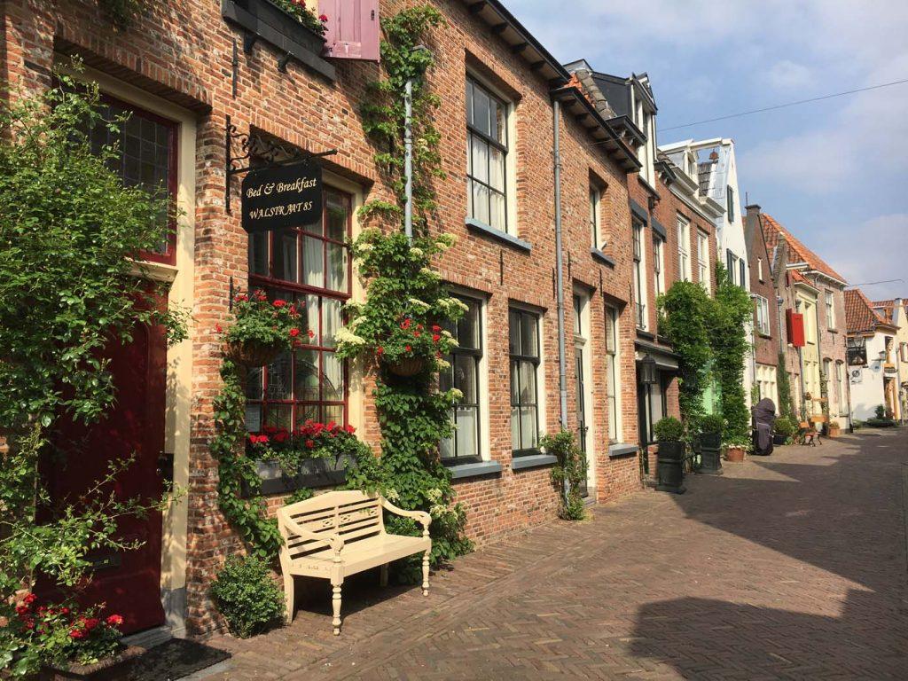 Deventer binnenstad