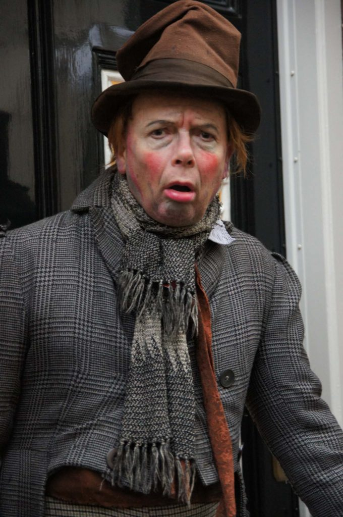 Dickens deventer