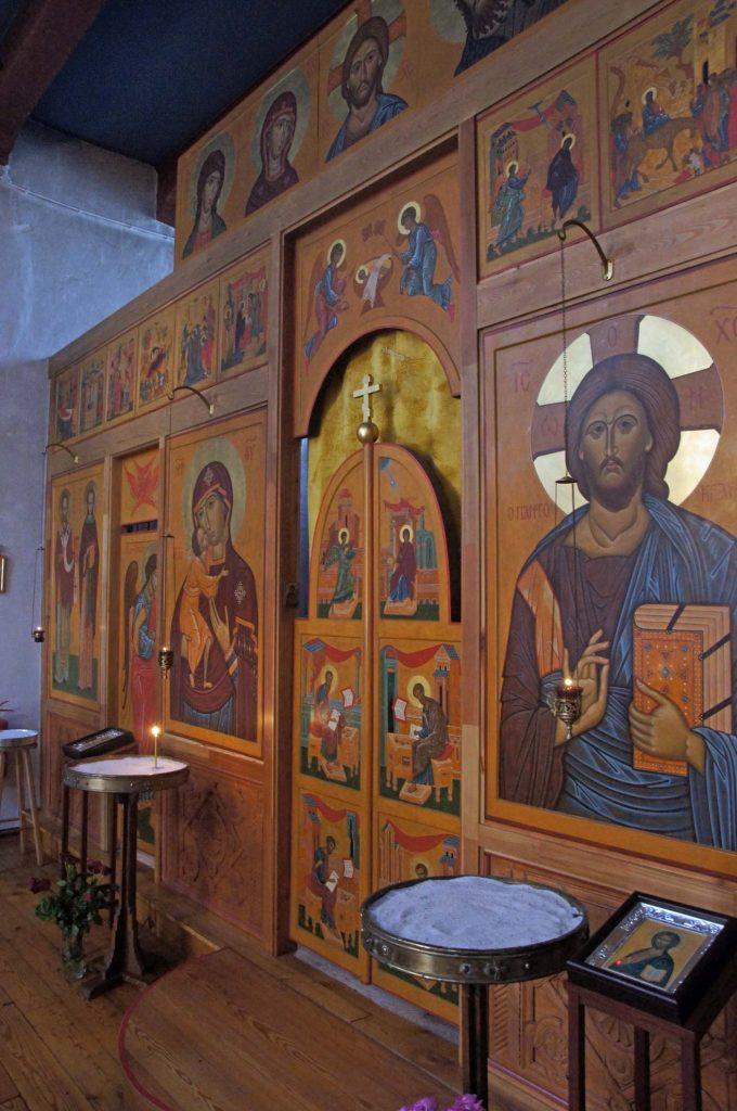 orthodoxe kerk Deventer