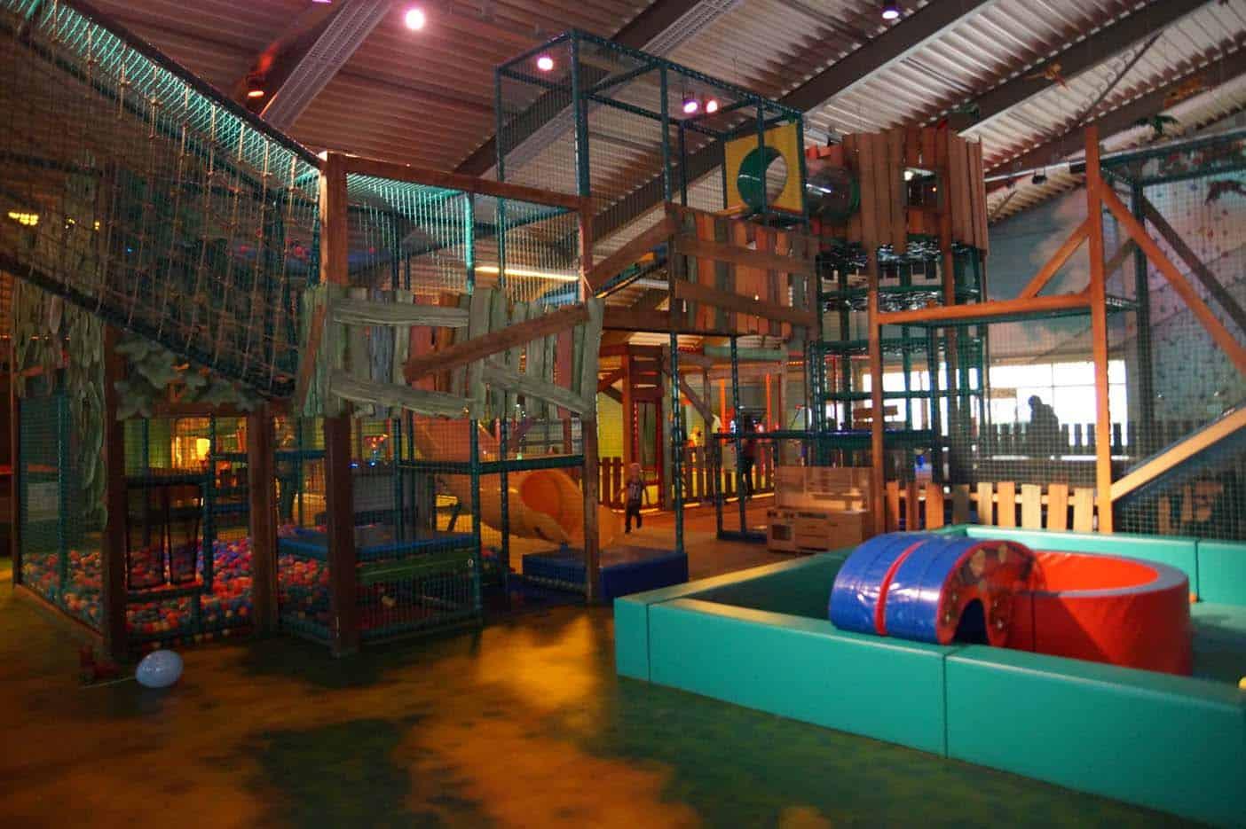 Landal Coldenhove vakantiepark