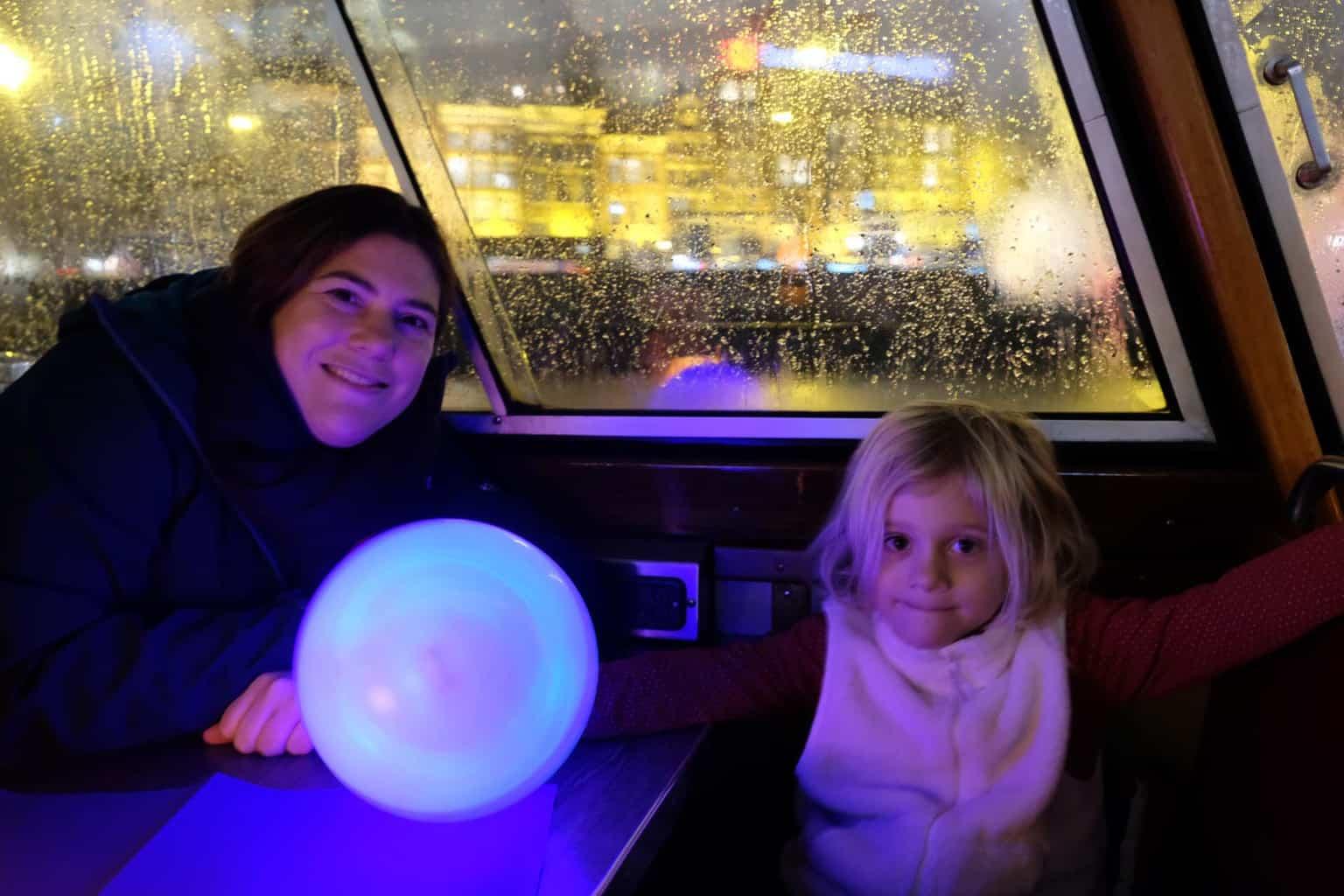Amsterdam Light Festival Kids/Familie vaart