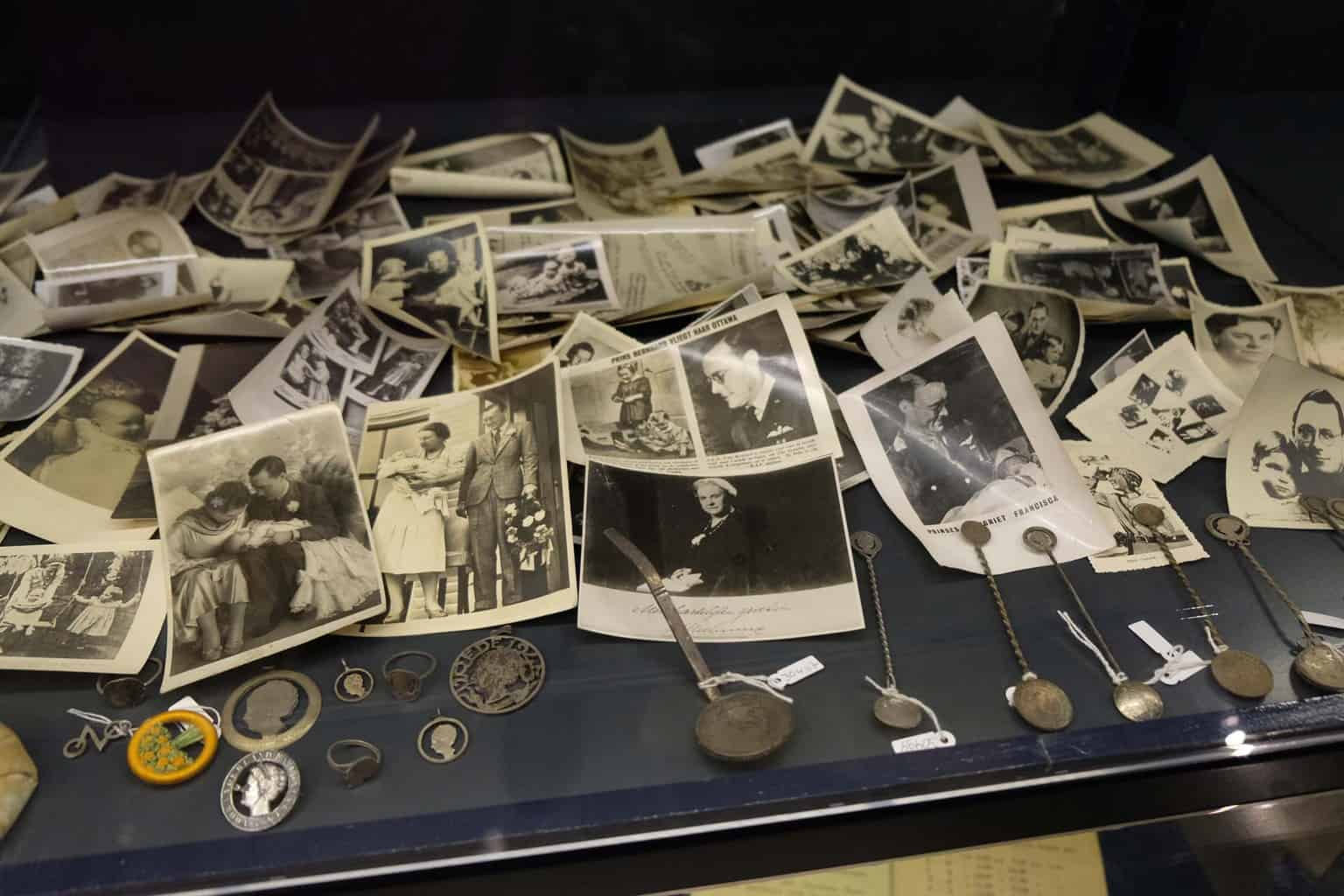 Het verzetsmuseum Gouda