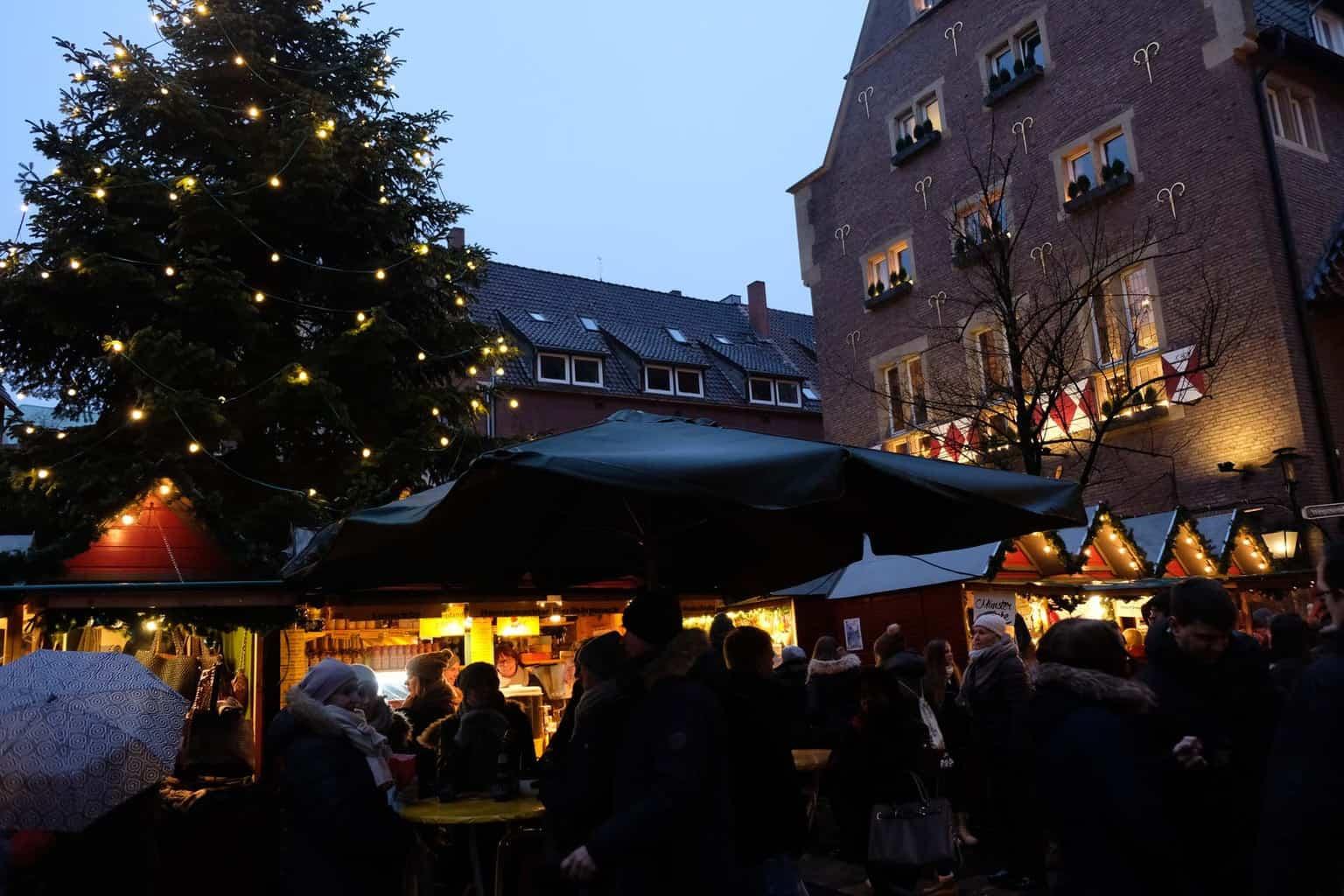kerstmarkt munster kiepenkerl