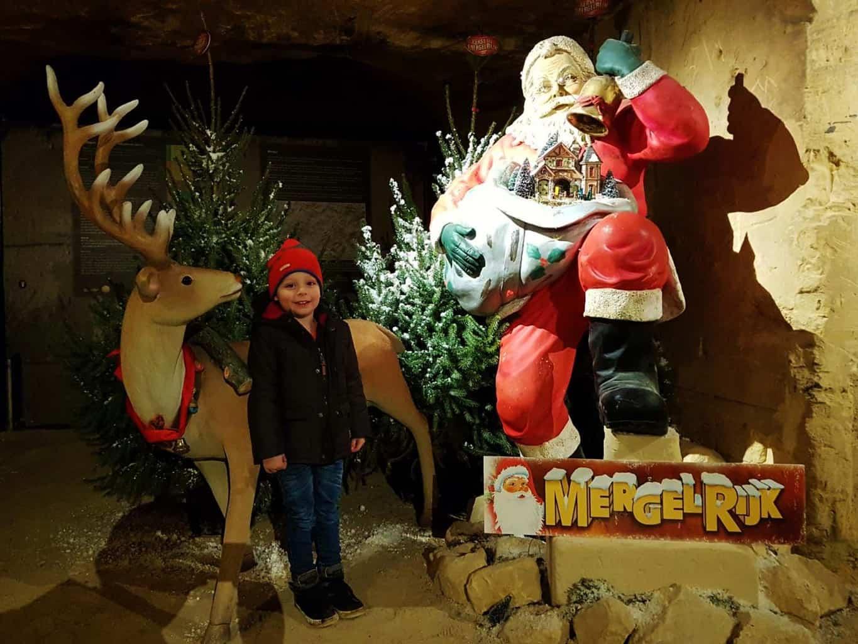 mergelrijk valkenburg met kinderen