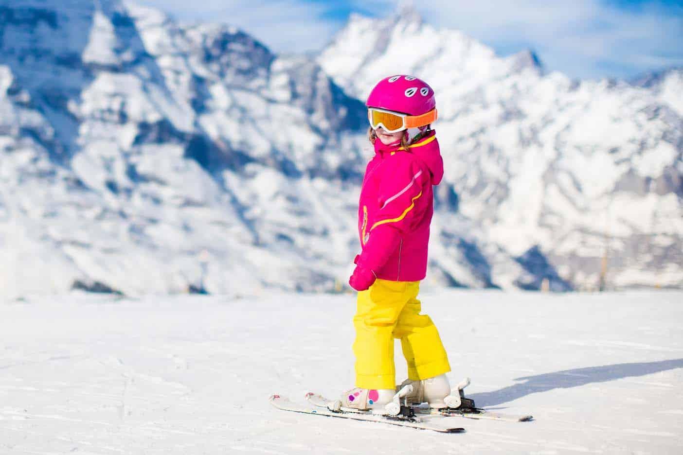 b5665313b21ee8 Skikleding kind, wat heb je nodig voor een skivakantie met kinderen ...
