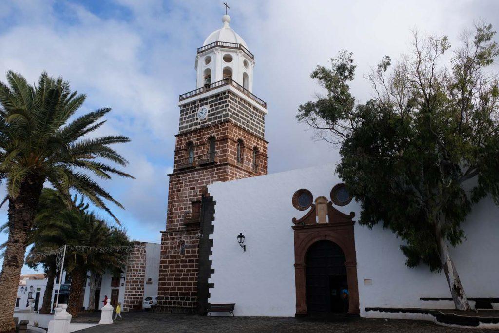 Teguise en het piratenmuseum