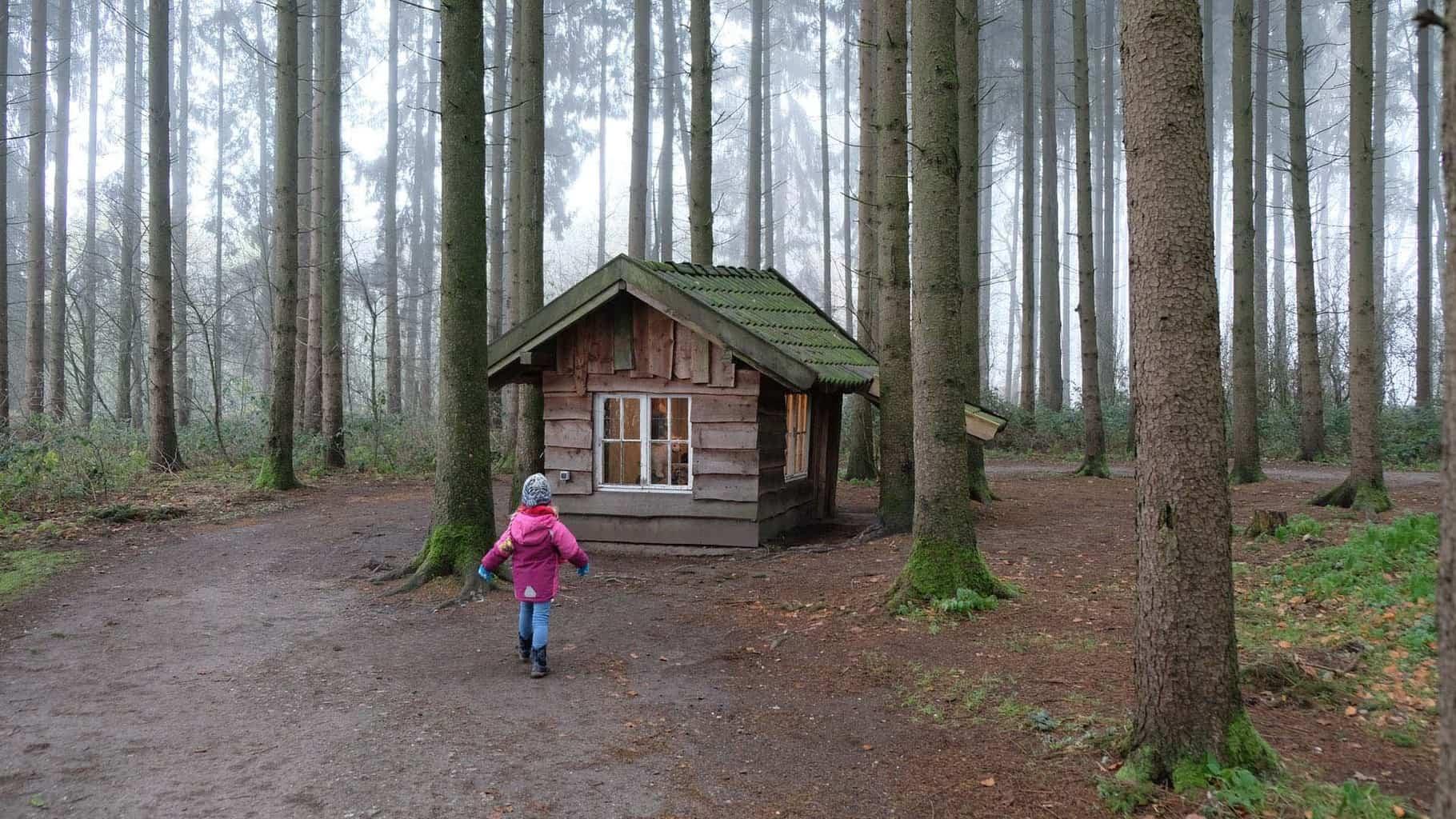wildpark frankenhof speeltuin