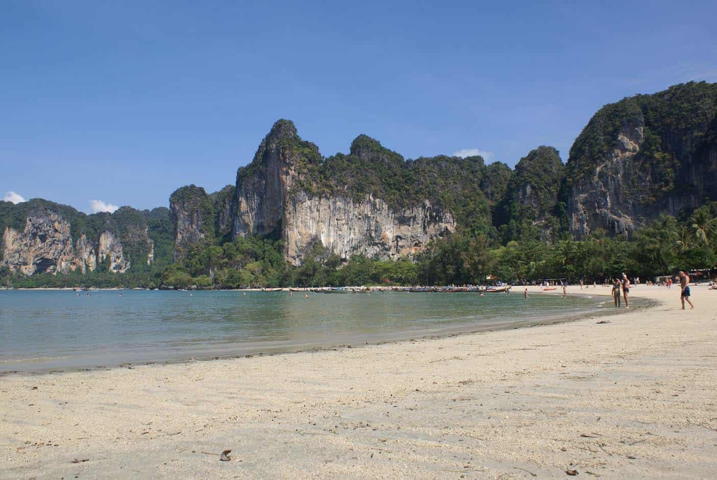 eilanden thailand kinderen