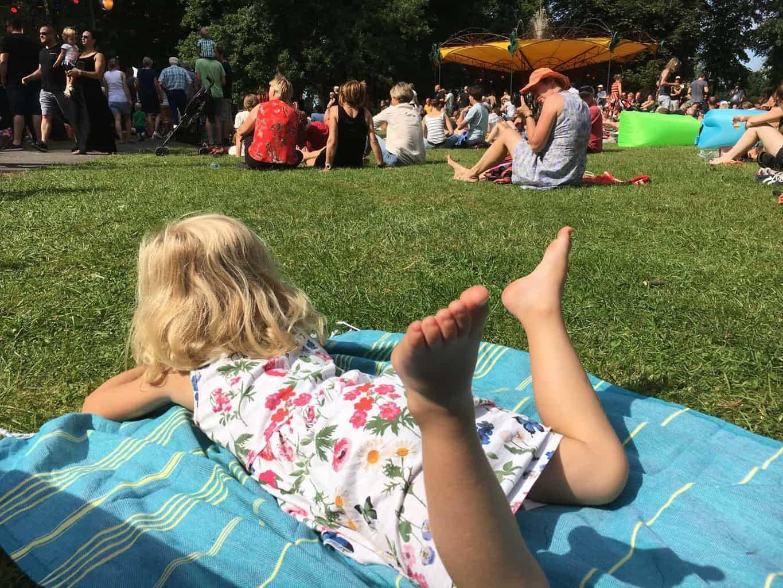 goedkoop dagje weg festival