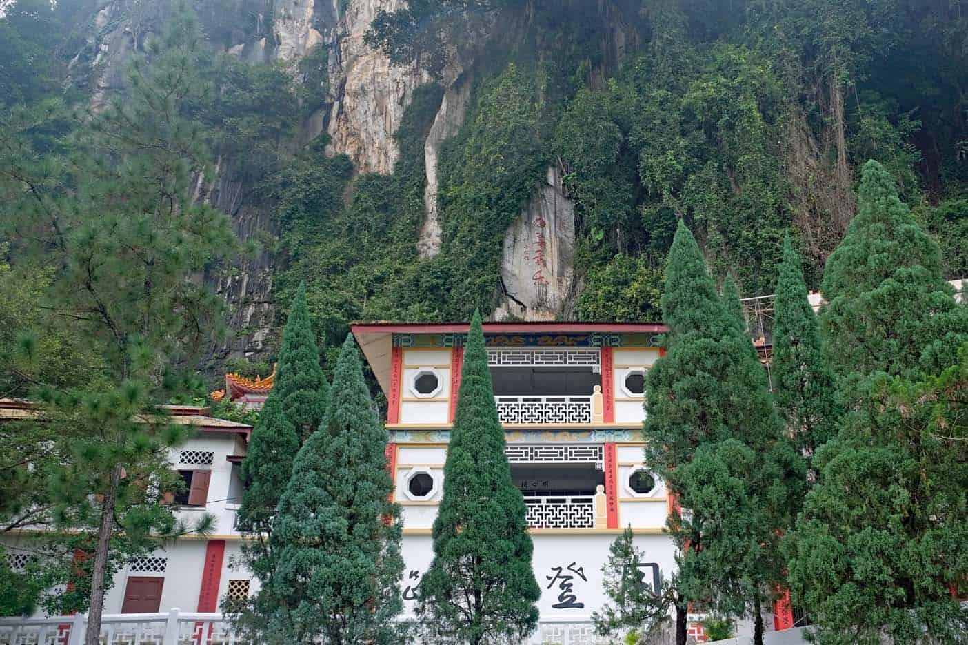 Perak Tong Tempel