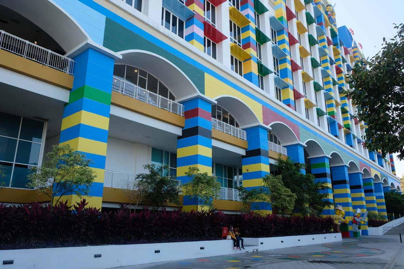 legoland malesie pretpark en hotel