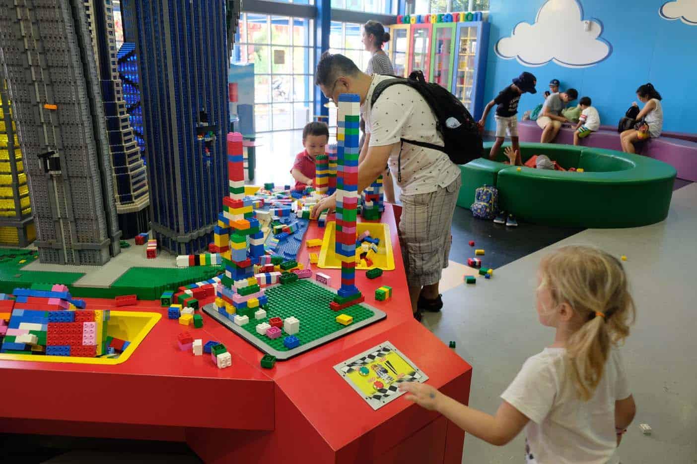 Legoland Maleisië