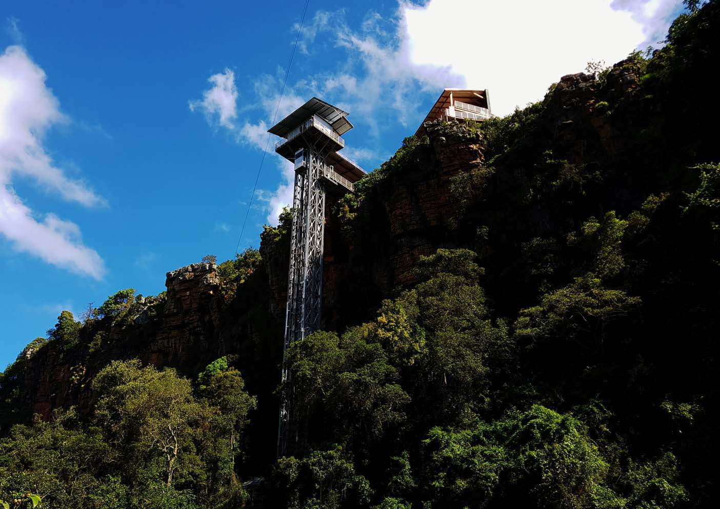graskop gorge lift