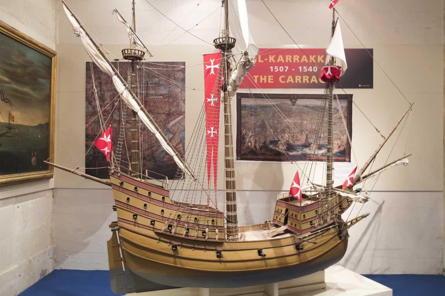 Maritiem Museum valletta