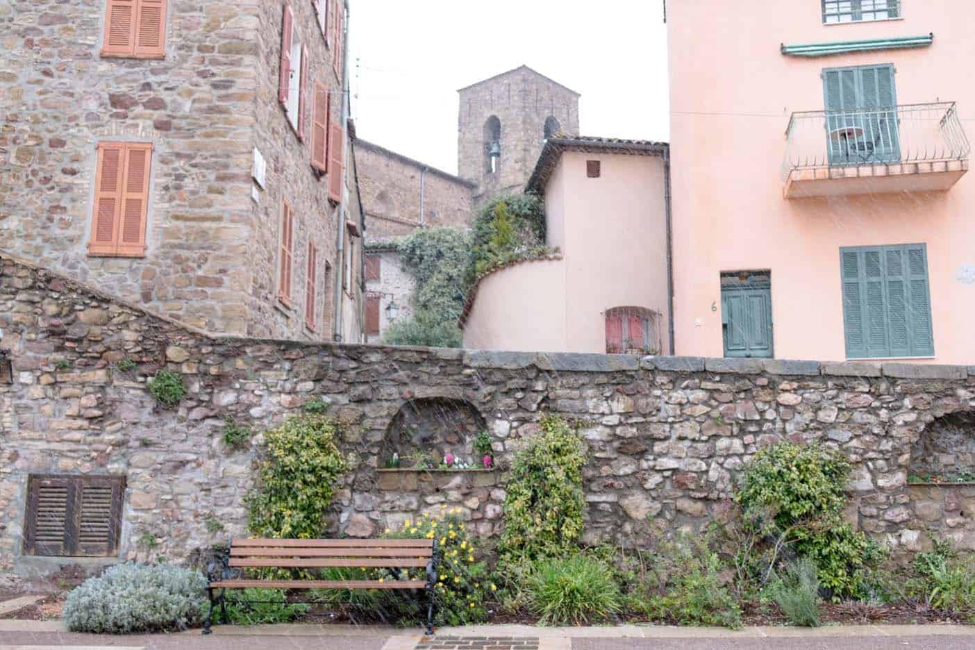 Roque Brune sur Argens