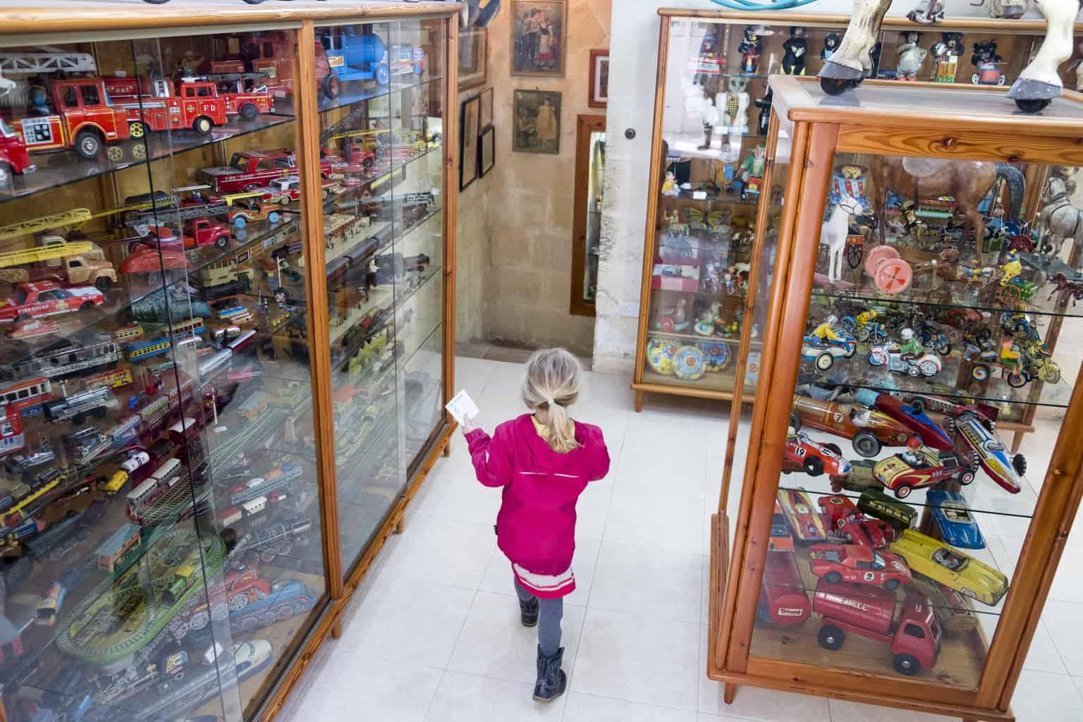 speelgoedmuseum malta