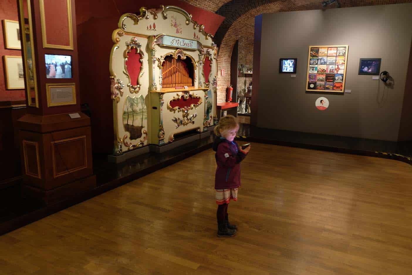 museum vleeshuis antwerpen met kinderen