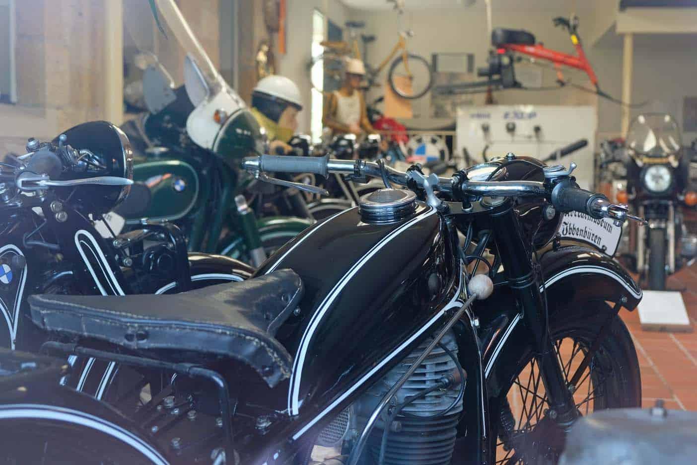 ibbenburen motormuseum