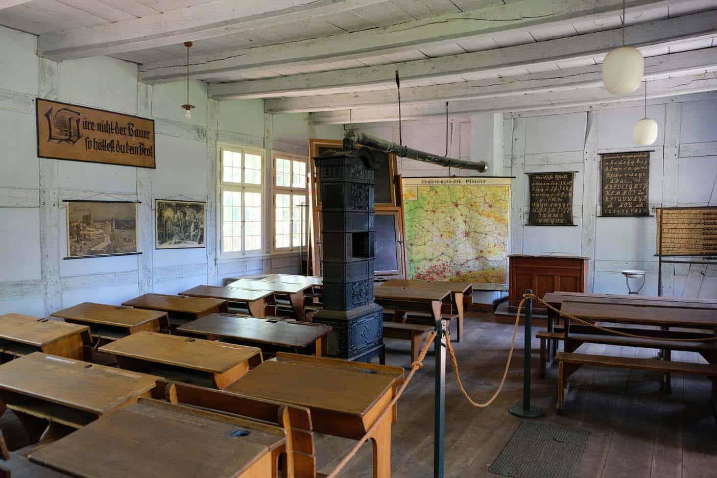 munster openluchtmuseum