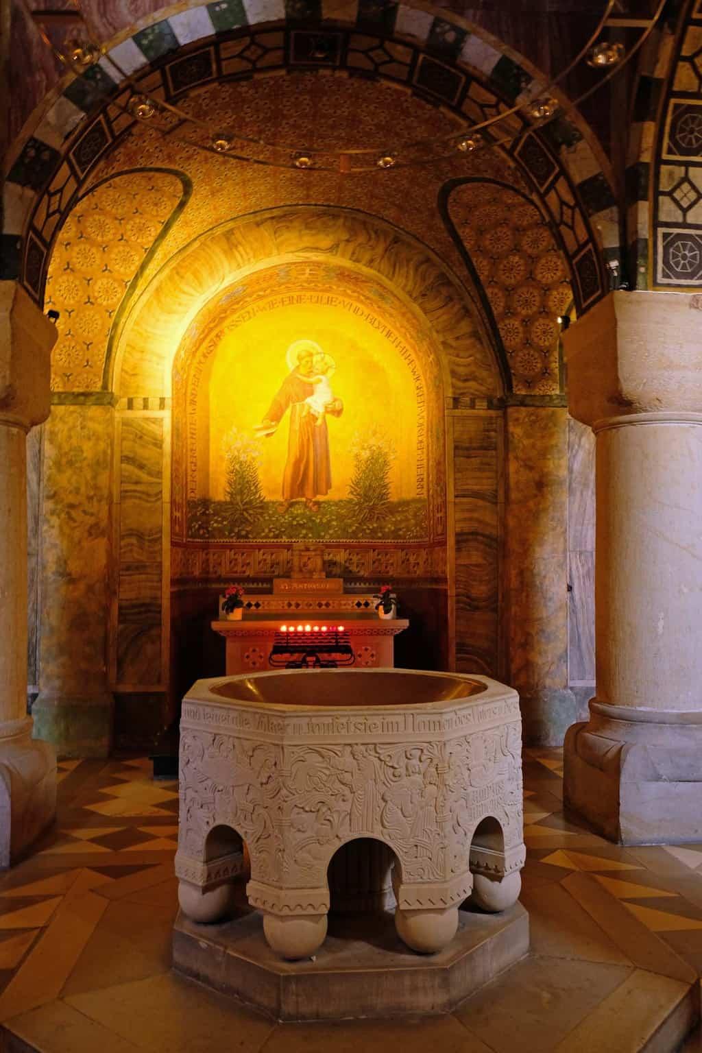 rheine kathedraal