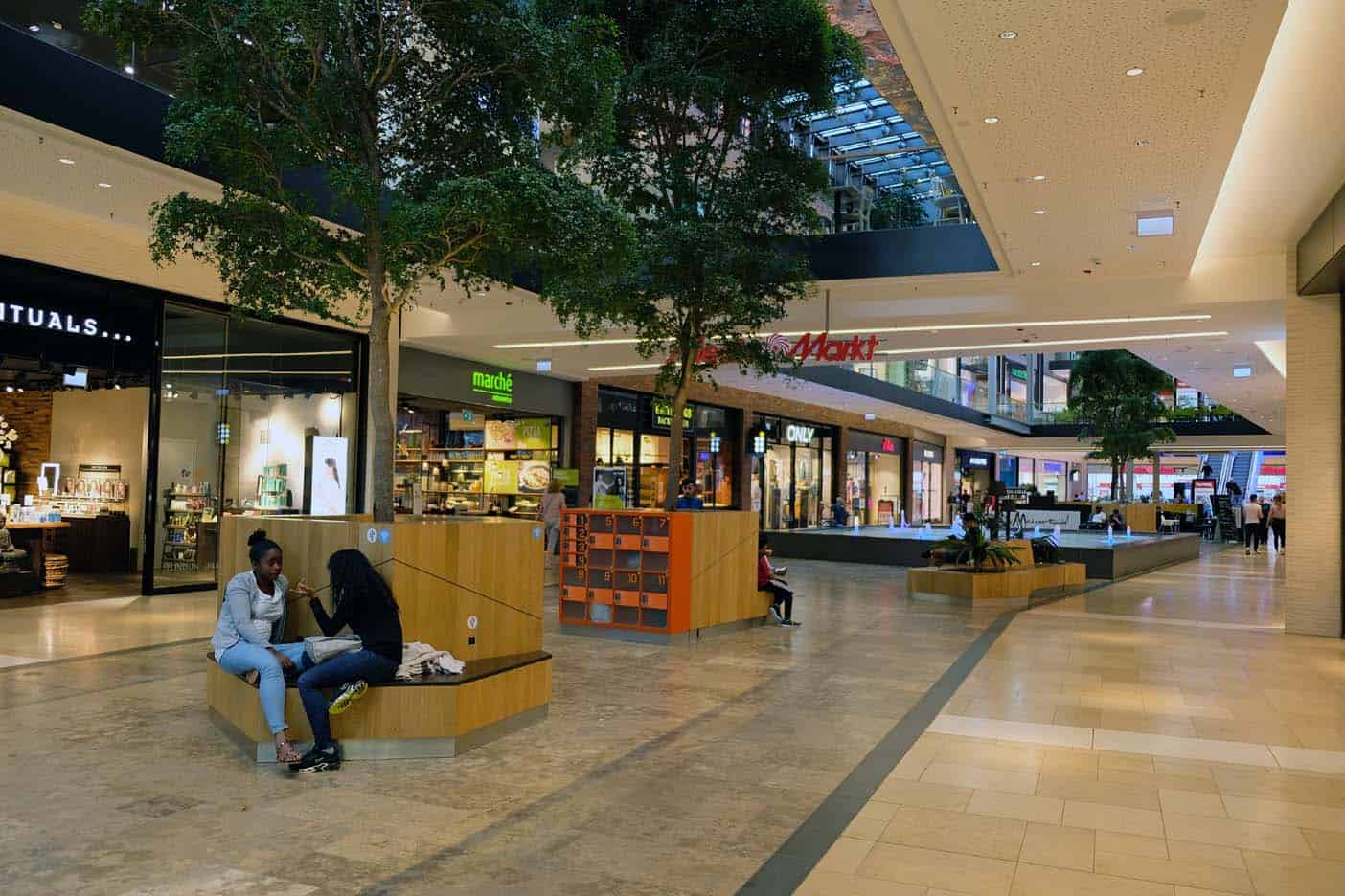 rhgeine winkelcentrum