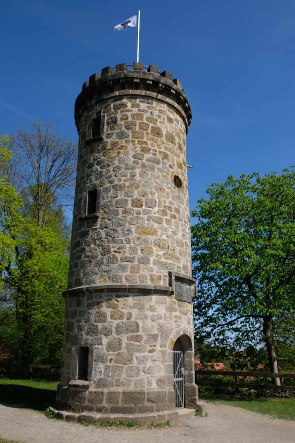 Kasteel Tecklenburg