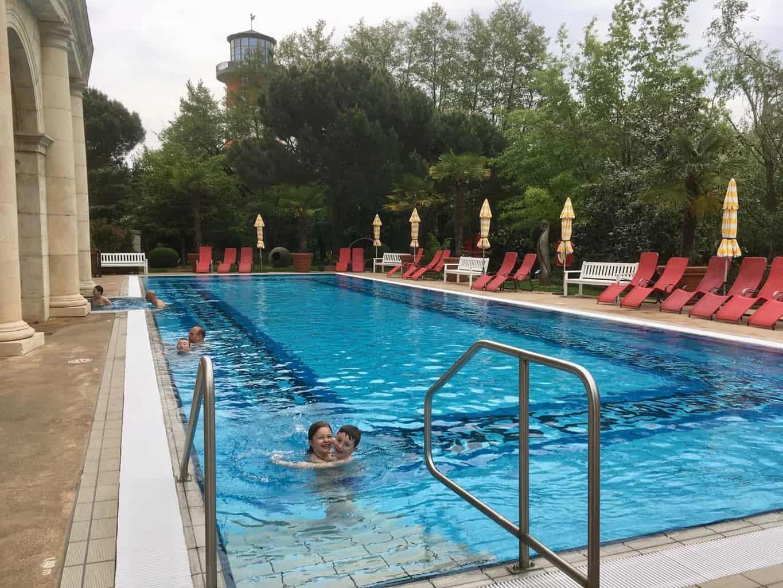 europapark hotel colosseo