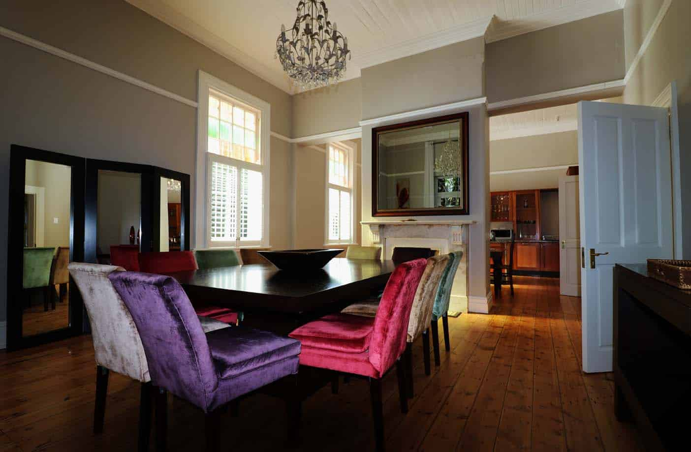 kindvriendelijk hotel kaapstad More Quarters Cape Town