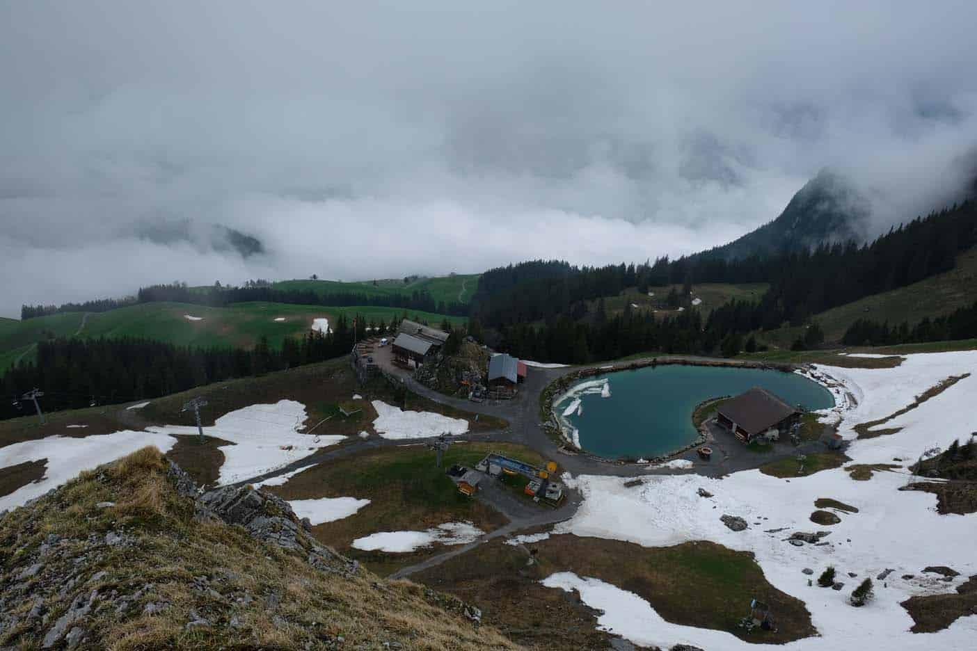 Engelberg brunni