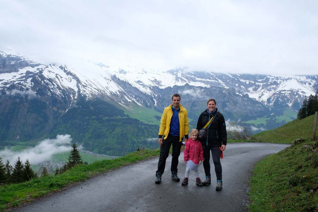 Engelberg schatkist wandeling